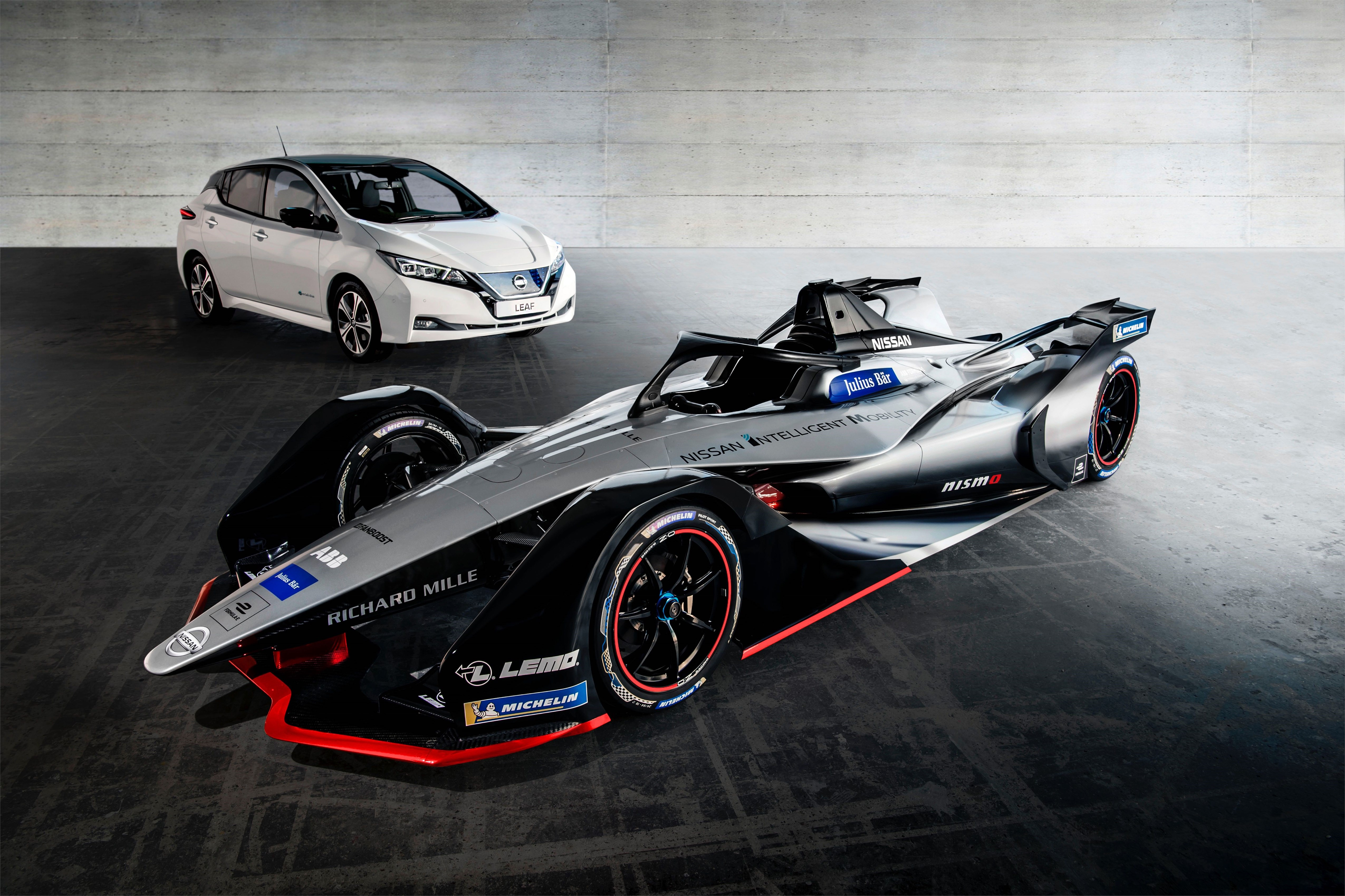 426220402_Nissan reveals concept livery for its Formula E debut season