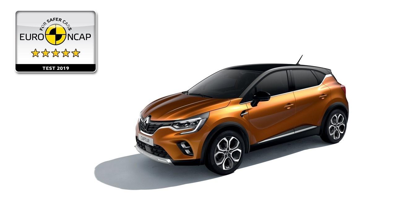 21237181_2019_-_New_Renault_CAPTUR_5_stars_Euro_NCAP