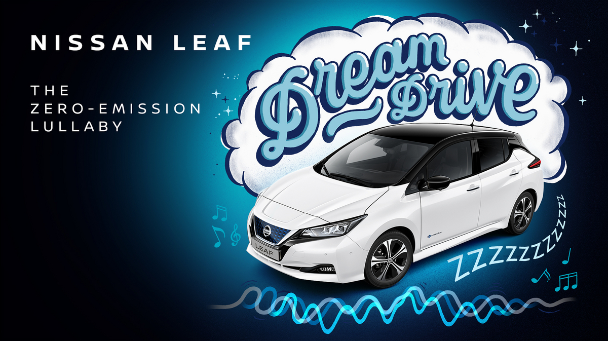 Nissan_Leaf_Dream Drive
