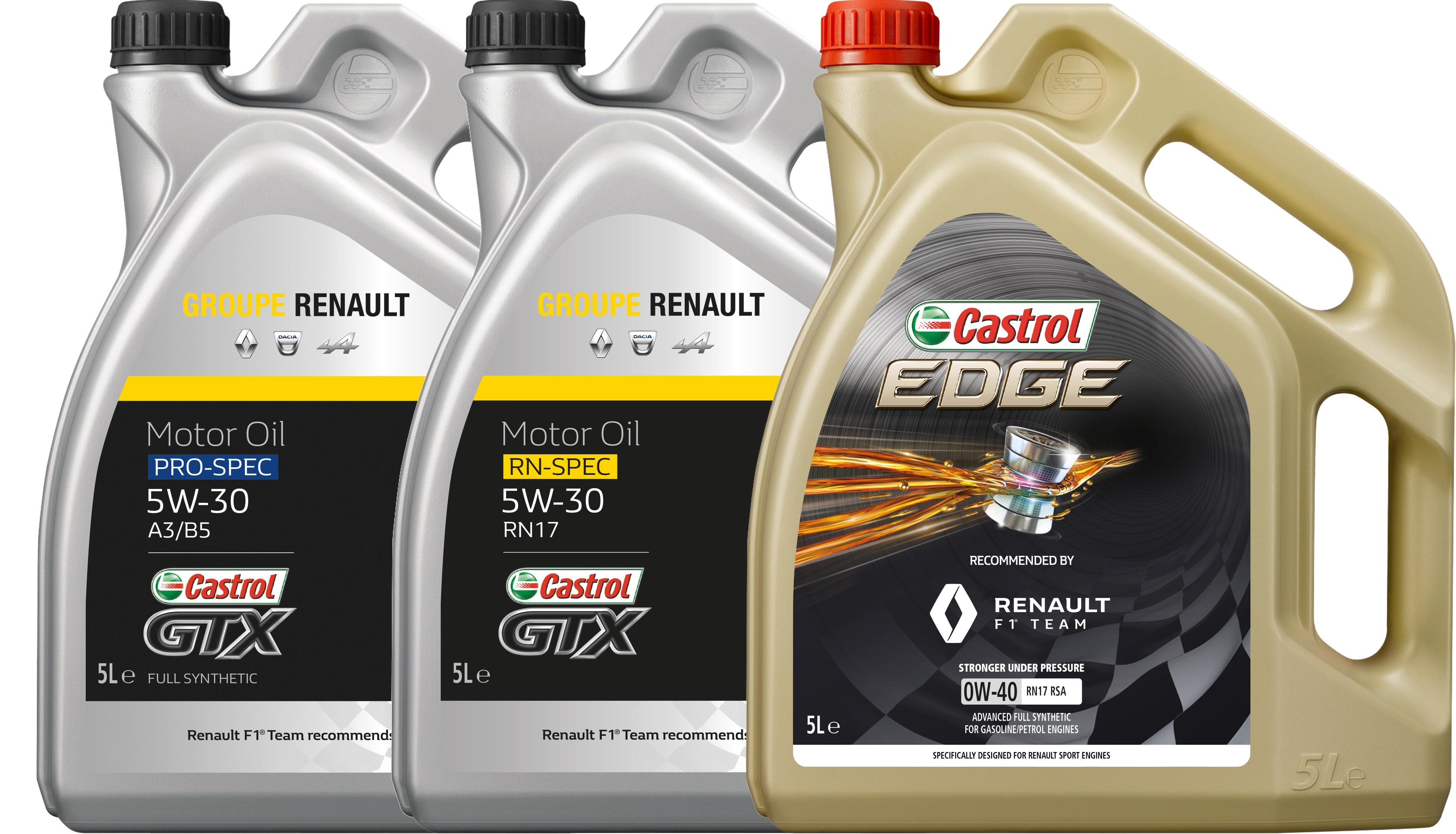 Castrol and Renault range jpg